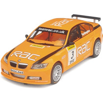 Scalextric Superslot Bmw 320si Btcc 1/32/ Carrera Ninco Scx