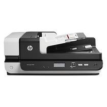 Scanner Scanjet Enterprise 7500 Hp 50 Ppm 100 Ipm 600ppp +c+