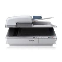 Scanner Epson B11b205321 Trabajo Rudo Formato A4 Y Adf +c+