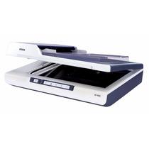 Escaner Epson Gt-1500 Cama Plana 20 Ppm Carta / B11b190011