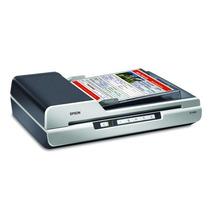 Scanner Epson Workforce Gt-1500 1200 X 2400 Dpi +c+