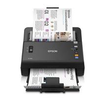 Escaner Epson Ds-860 +c+