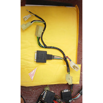 Conector Adaptador Multi-2 Import Obd-1