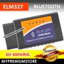 Elm327 Escaner Automotriz Obd2 Bluetooth Multimarca 96 2014