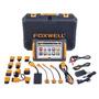 Escáner Automotriz Foxwell Gt80 - Tablet Multimarca Avanzado