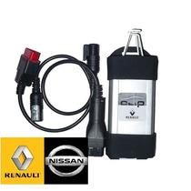 Escaner Renault Can Clip - 2015 En Español
