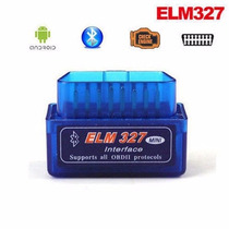 Escaner Automotriz Bluetooth Universal Elm327 Xr7
