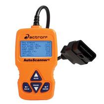 Actron Cp9575 Autoscanner Escanerar Vehiculo Automotriz Op4