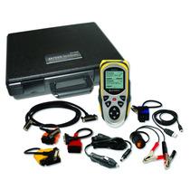 Autoxray Ax7000 Auto Escaner Registro Datos Codigo Kit Pm0