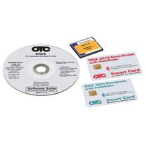 Actualización Genisys 2012 Otc 3421-141