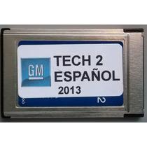 Tarjeta Tech 2 Pcmcia 32mb En Español Actualizada 2015