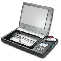 Flip Pal Escaner Portatil Sin Cables Memoria Sd Lo Mas Nuevo