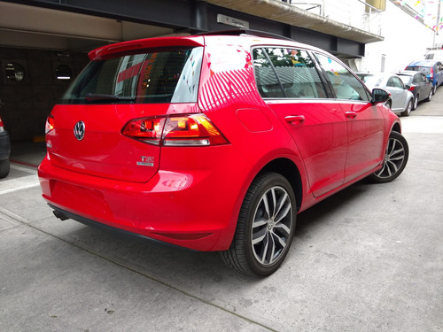 Se Vende Golf Highline Dsg Credito O Contado !!!!
