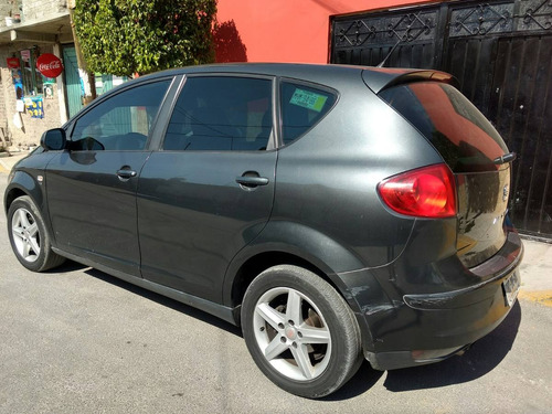 Seat Altea 5p Reference 6vel A/a Ee 2011