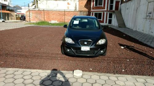 Seat Altea Xl Style Tipronic Pantalla 2011