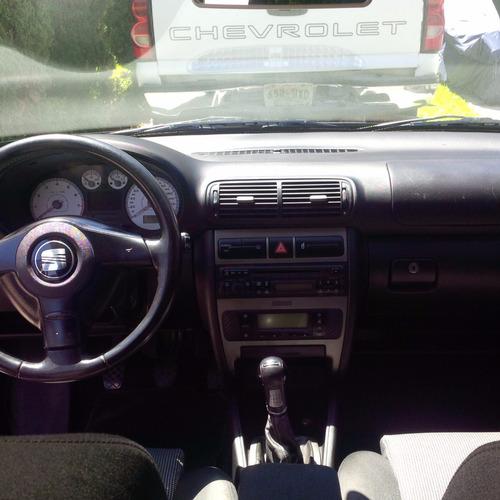 Seat León 5p Fr Turbo Q/c Ee Aa 6 Vel.