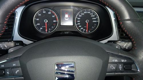 Seat León Fr Tsi 1.4 Dsg