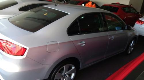 Seat Toledo 1.4 Turbo Dsg