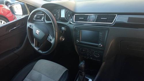Seat Toledo Advance 1.4 Tsi (turbo De Inyección Directa)
