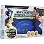 Consola Genesis Digital Media Crt, Sega