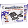 Consola De Juegos Clasicos Sega Genesis