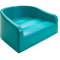Asiento Booster - Prince Lionheart Gumball Verde Suave