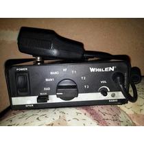 Sirena Whelen Epsilon-1r 100watts
