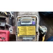 Nissan Altima 96, 2.4lts, 4cil. Módulo De Air Bag
