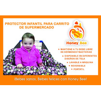 Protectores Para Asiento De Bebé En Carrito De Súper, Daa