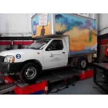 Servicio Profesional Ahorro Gasolina O Diesel Para Flotillas