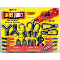 Sistema De Tensores Jouber Smart Bungee 22 Piezas