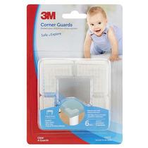 Proteccion Esquinas Suaves Bebe Primeros Pasos 3m