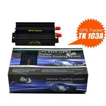 Gps Localizador Vehicular Tk 103