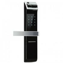 Cerradura Yale Digital Biometrica Ydm4109 Enviogratis Hm4