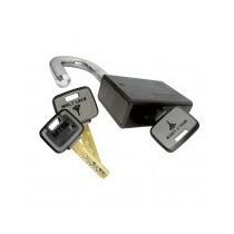 Candado De Alta Seguridad Con Innovadora Patente Vv4