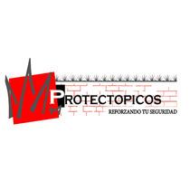 Puntas Para Protección Picos De Seguridad Instalados