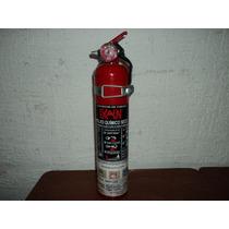Extintor De Fuego Ex2-1,0 Kg