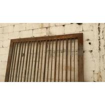 Puerta, Porton O Protector De Herreria Usado