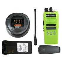 Tb Motorola Ht1250 Uhf 450-512mhz 128ch