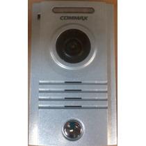 Commax Drc40k - Frente De Calle/ Luz Blanca/ Sensor Infrarro