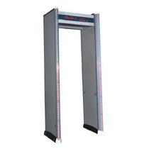 Saxxon Vo2000 Detector De Metal Arco 6zonas Alta Sensibilida