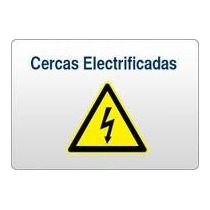 Cercas Electrificadas Con Instalacion (d.f. Y Edo. De Mex.)