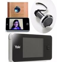Mirilla Digital, Electrónica Para Puerta Yale Envío Grati E3