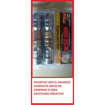 Birlo Tuerca De Seguridad Mikels 12mm X 1.25