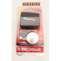 Candados De Disco Para Motocicleta Master Lock. Mekanika
