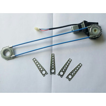 Motor Repuesto Universal Kit De Vidrios Electricos