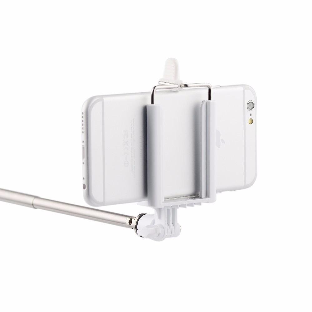 selfie stick bluetooth tripie calidad premium iphone android en mercadolibre. Black Bedroom Furniture Sets. Home Design Ideas