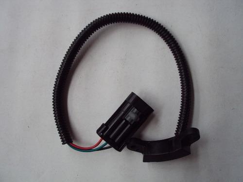 Sensor De Posicion Del Cigûeñal Chevrolet