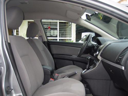 Sentra Custom 2012