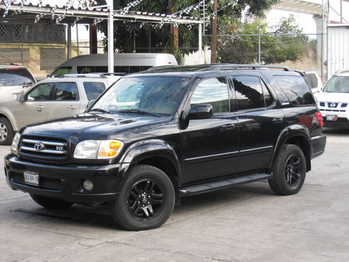 Sequoia Limited 2003